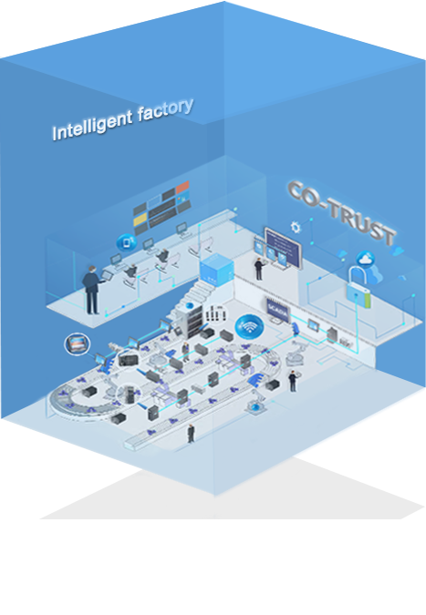 Intelligent factory