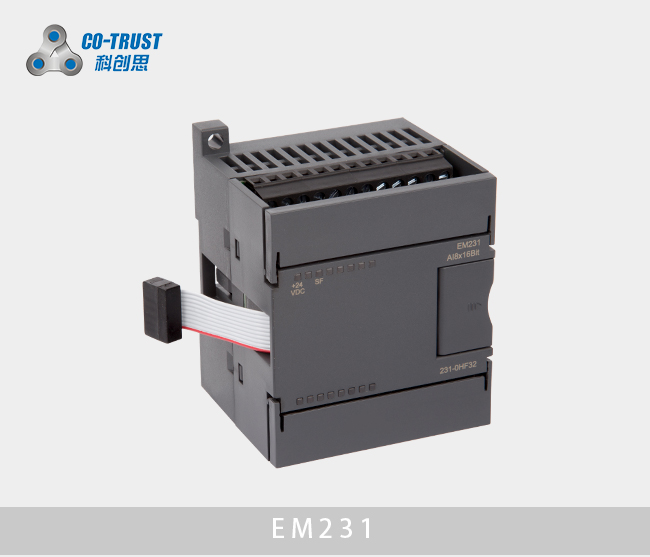 EM231 High-precision Analog input(231-5HF32)
