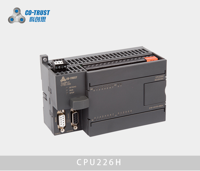 CPU226H,Motion Control(216-1AH34-0B24)