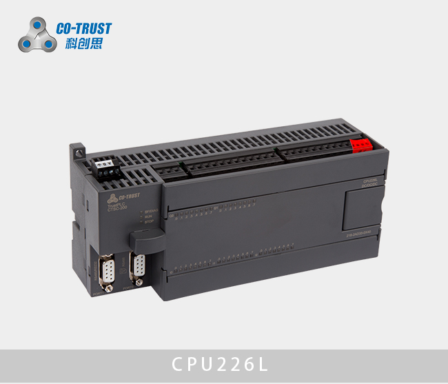 CPU226L,24 I/O,Relay output(216-2BD33-0X40)