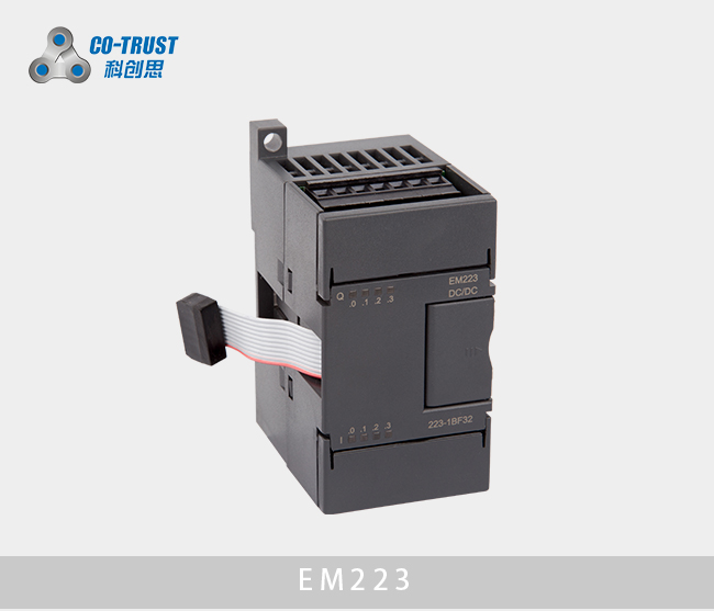 EM223 Digital I/O,Relay output(223-1HF32、223-1PH32、223-1PL3)